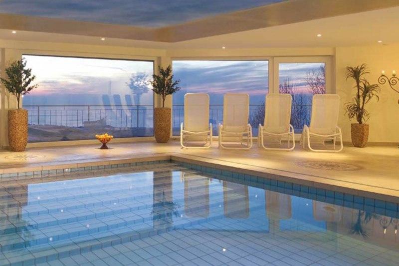 Hotel Mit Wellness Schweiz