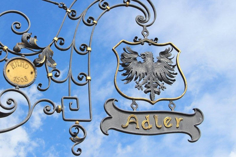 Welcome to Gasthaus Adler!