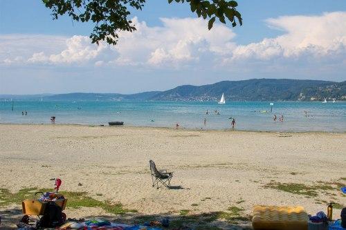 Baden Im Bodensee Strand Und Freizeitbader Rund Um Den Bodensee