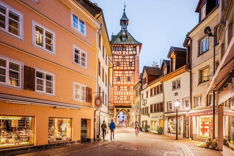 Ferienwohnungen In Konstanz Den Bodenseeurlaub Unabhangig Geniessen