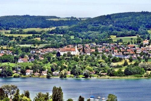 Wunderschön Bodensee