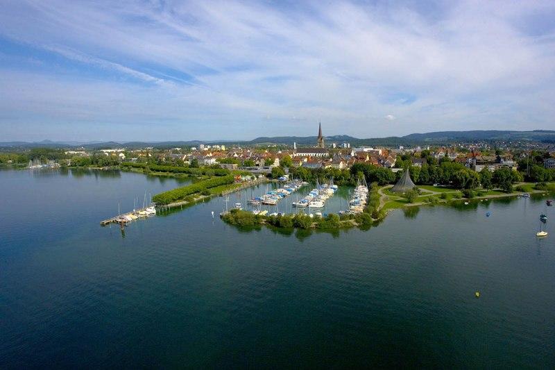 Strichmädchen aus Radolfzell am Bodensee
