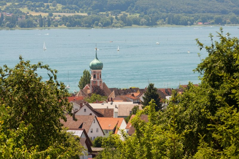 Pensionen Am Bodensee Familiare Atmosphare Im Urlaub Am See