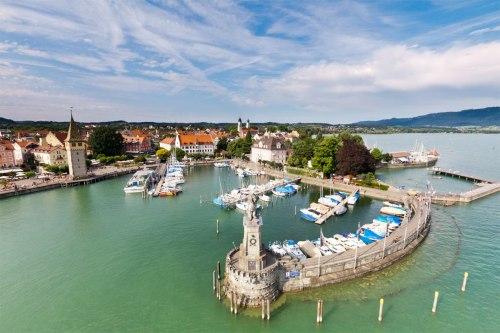 Huren Bodensee